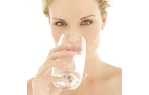 Insufficient Water Intake, the Cause of Skin Health Problem
