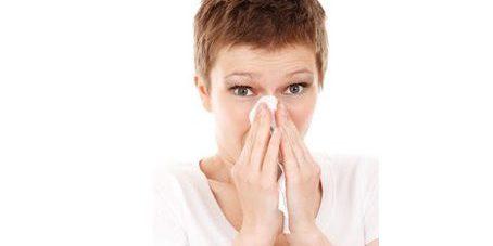 โรคภูมิแพ้และวิธีดูแลรักษา