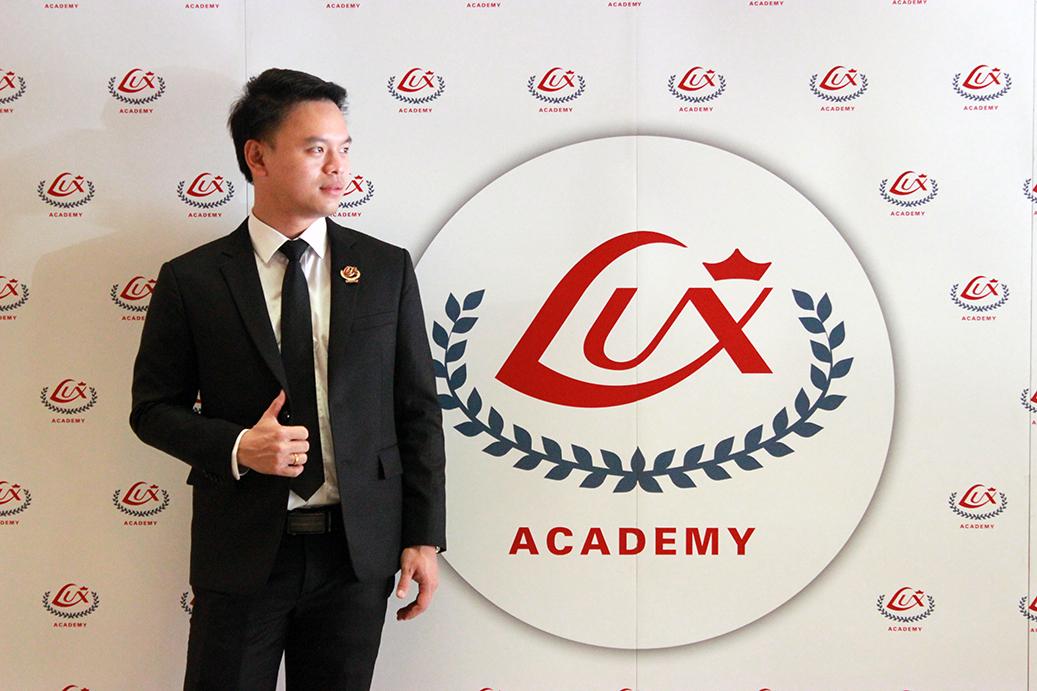 ลุกซ์ จัดโครงการ LUX ACADEMY 2017 เพื่อพัฒนาทีมขาย