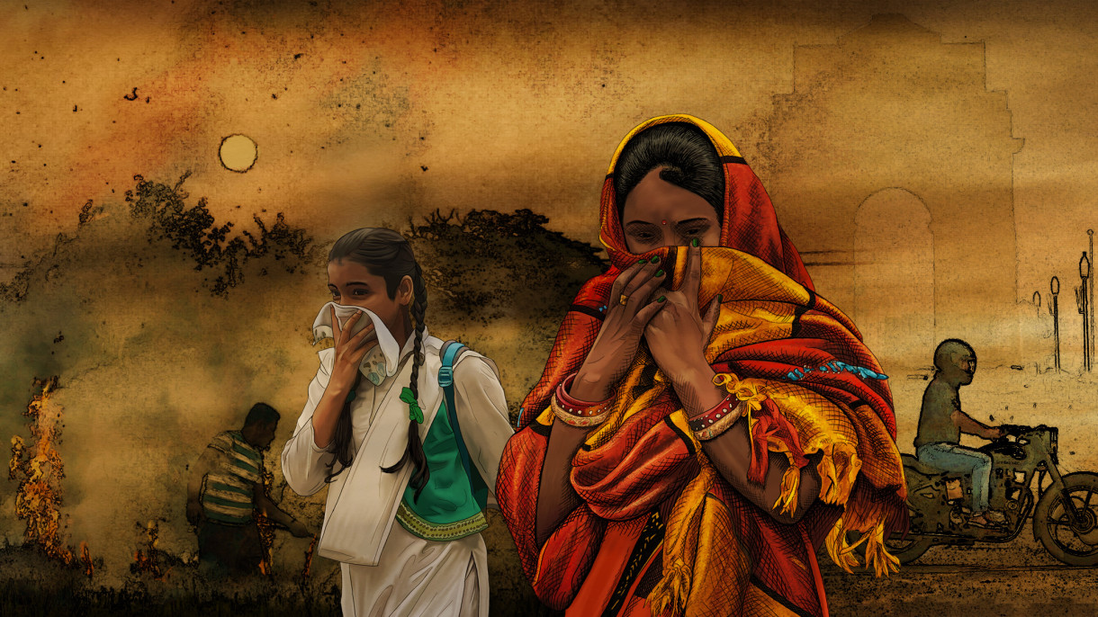 Dirty air: how India became the most polluted country on earth